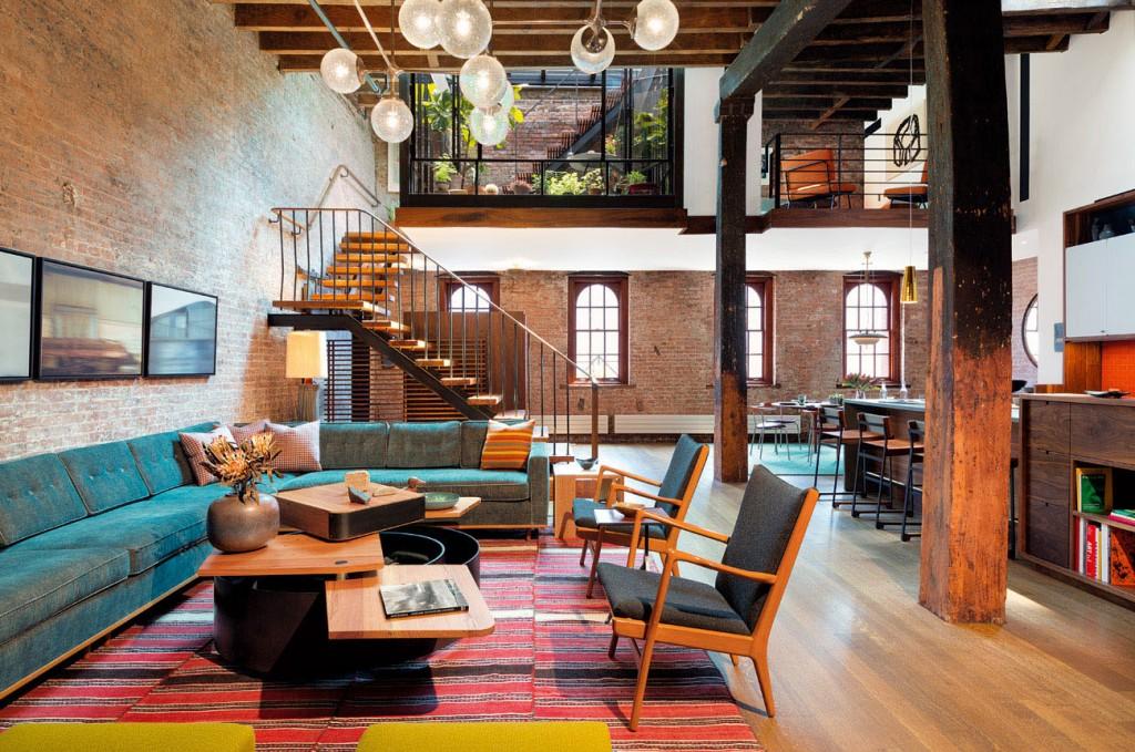 Tribeca Loft