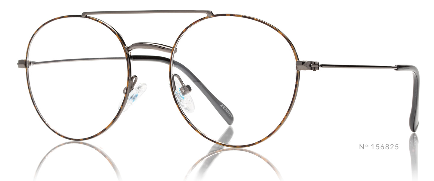 Straight Temple Glasses Frame : Are Your Glasses Working with Your Hair? Zenni Optical
