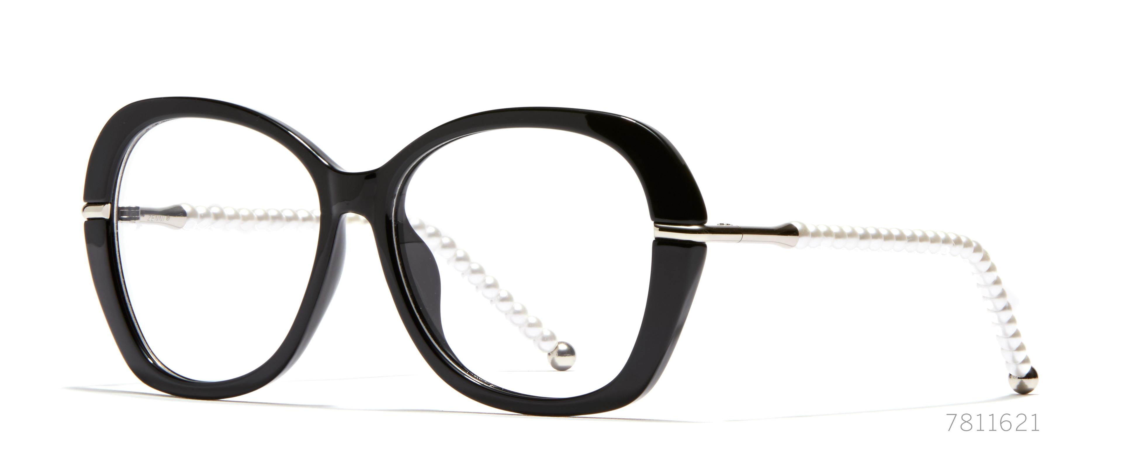 black pearl glasses