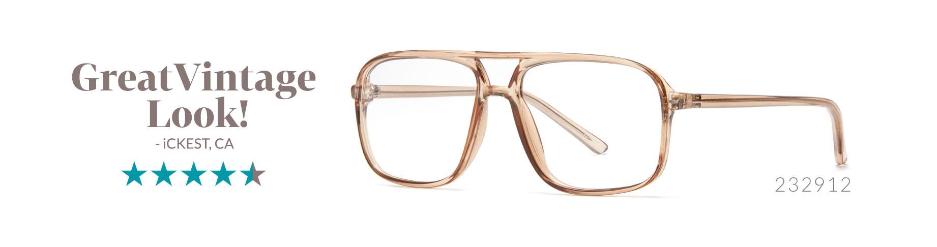 trending glasses