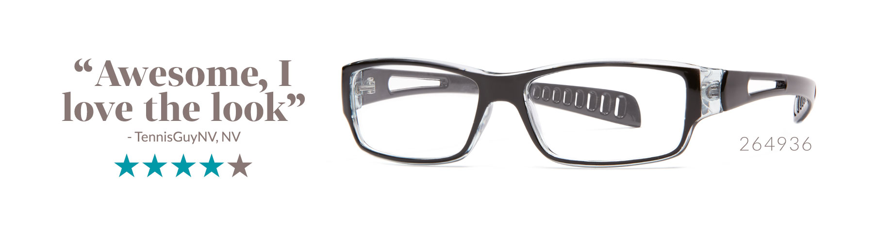 best rectangle glasses