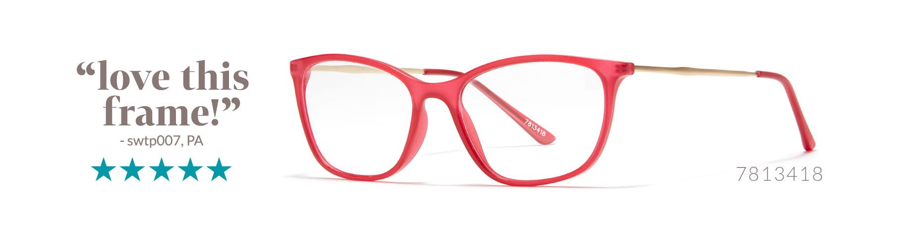 trending glasses under 20