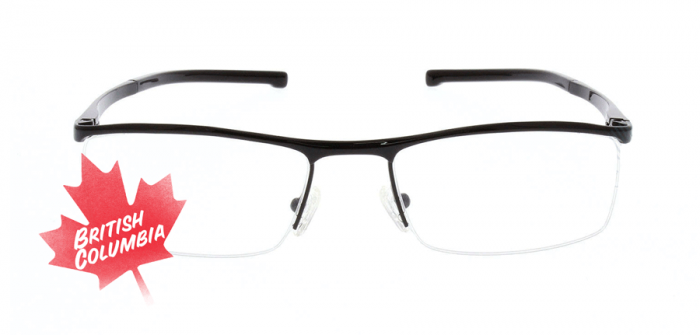 popular canadian eyeglasses