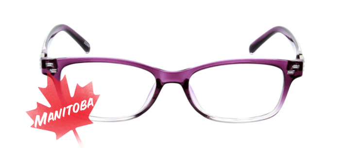 most popular glasses canada