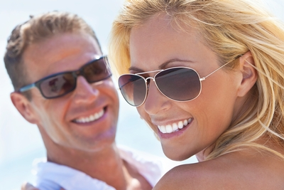 Zenni Optical Sunglasses  do you need polarized sunglasses through the lens