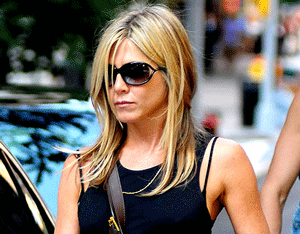 Jennifer Aniston S Perfect Style Zenni Optical