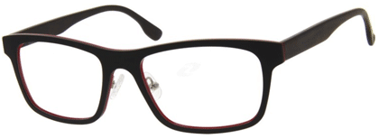 geeky glasses from zenni