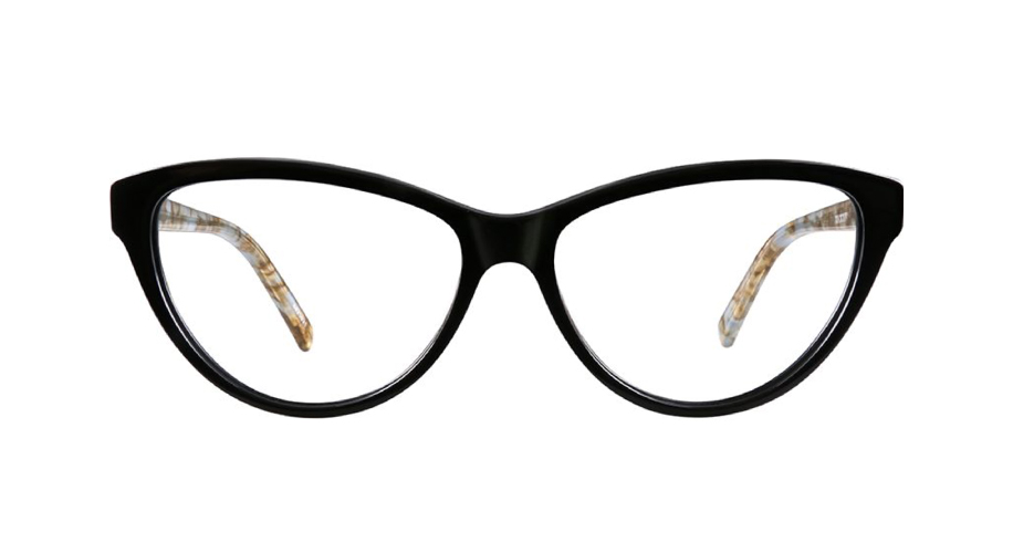 cateye clip on glasses