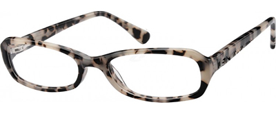 womens tortoiseshell rectangle frames