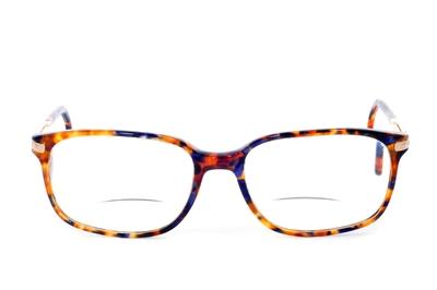 D Bifocal Glasses
