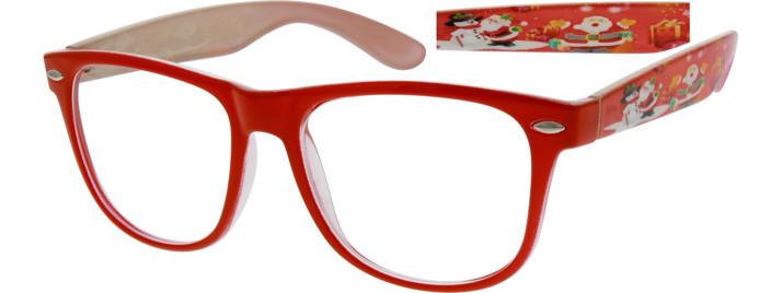 Holiday Glasses and Reindeer Eyes | Zenni Optical