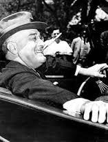 President Roosevelt