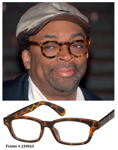 Eyeglasses MalcolmxFrame : nerdy soho glasses choose your color black gold silver ...