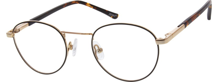 Zenni Optical Frames 151314