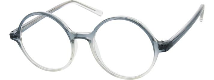 Zenni Optical Round Frames 220012