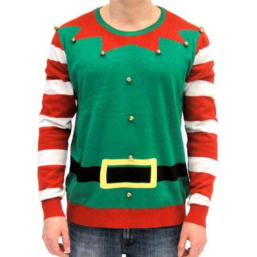 Frame Friday: Ugly Christmas Sweater Match-Up! | Zenni Optical
