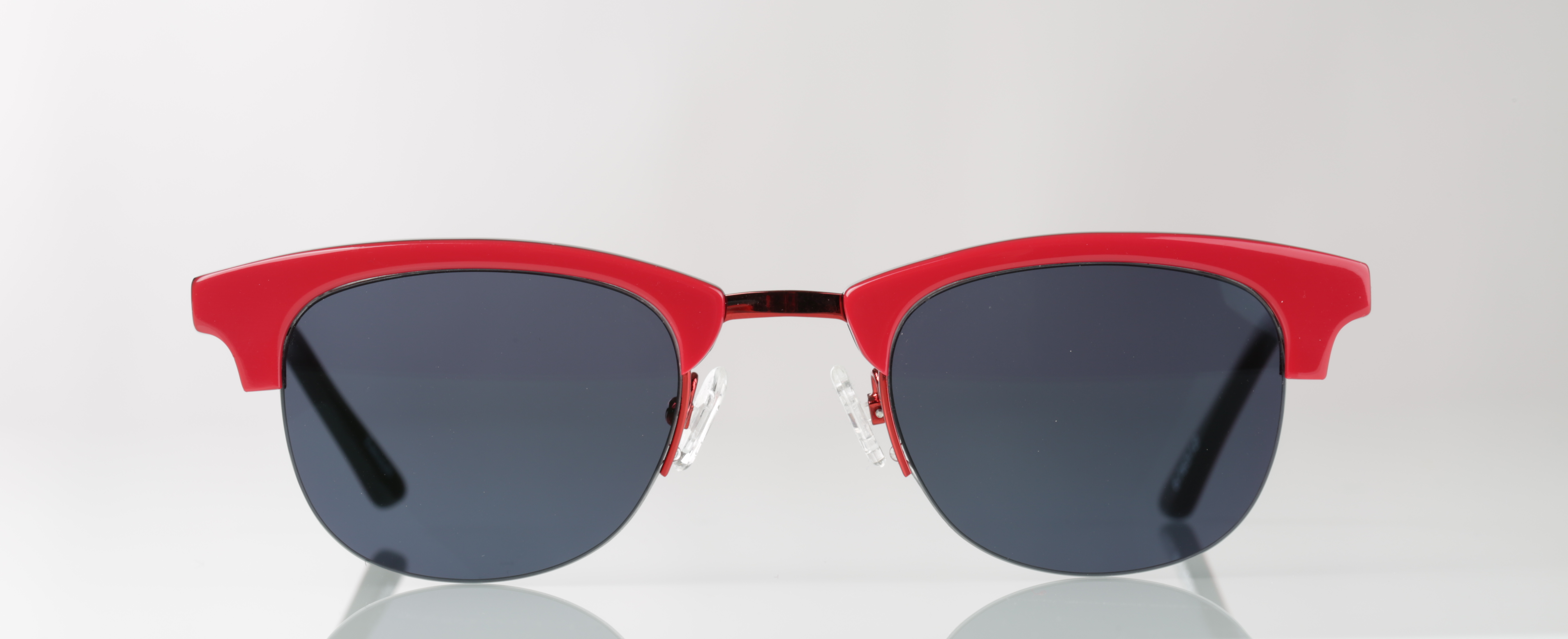 Zenni Optical Polka Dot Glasses : Zenni DIY with Polka Dots Through the Lens