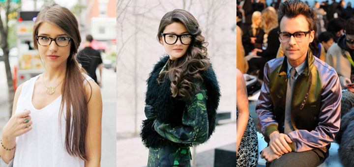 2015 eyeglasses trends