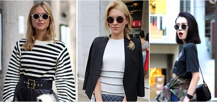 2015 eyewear trends