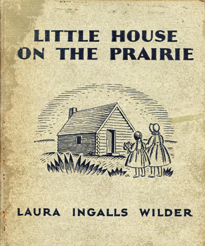 litte-house-prarie