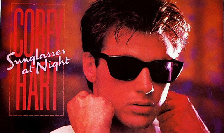 Corey Hart In Sunglasses | Zenni Optical