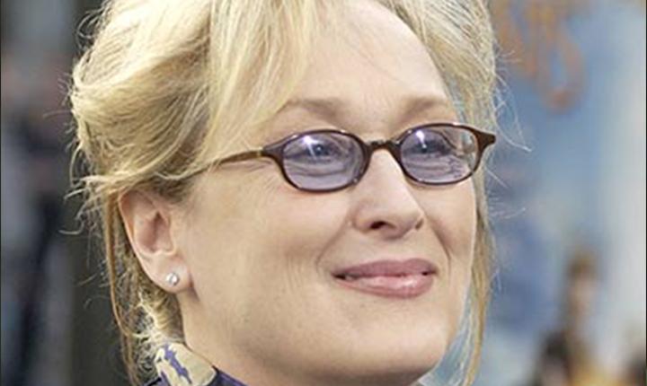 Meryl Streep Glasses Styles And Frames The Zenni Blog