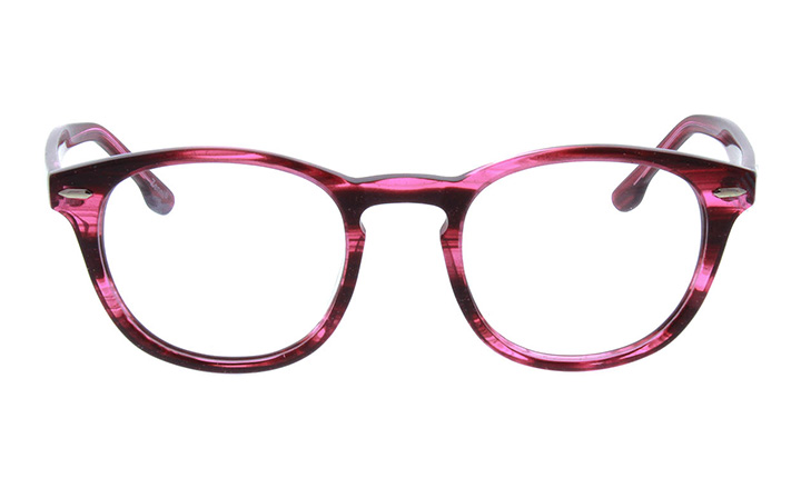 pink womens glasses