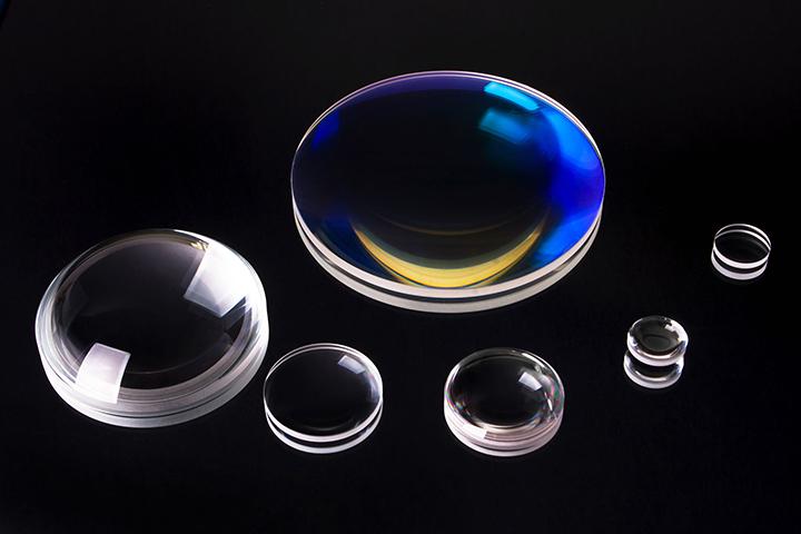 High power lenses | Zenni Optical