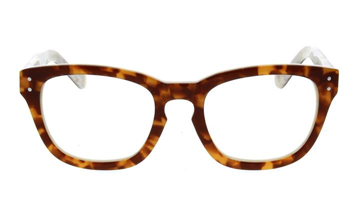 unisex tortoiseshell glasses