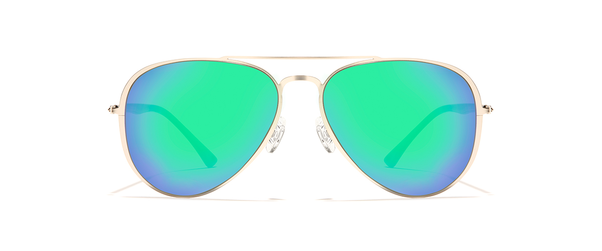 ecd518482e3b Reflect Your Personal Style with Mirror Sunglasses | Zenni Optical