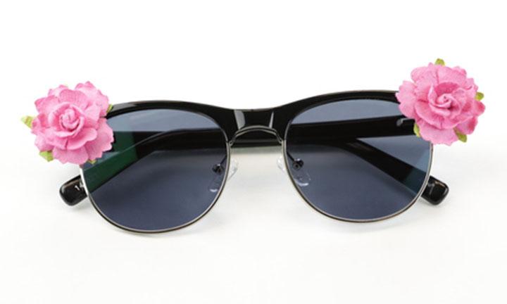 foral glasses