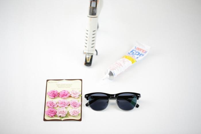 zenni floral items