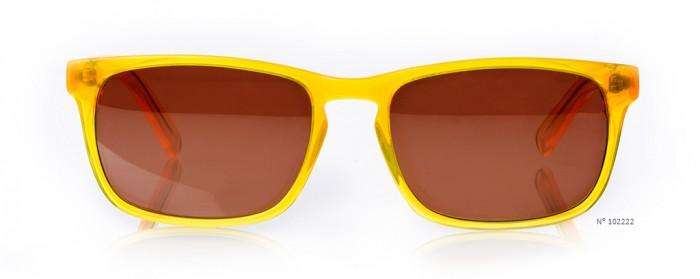 Bright glasses