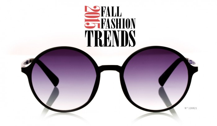 2015 fall fashion trends glasses