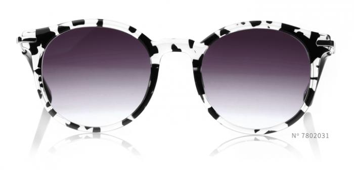 circular glasses