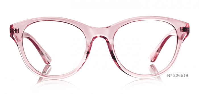 Eyeglass Frame Styles For 2016 : 2016 Spring Fashion Week Trends Zenni