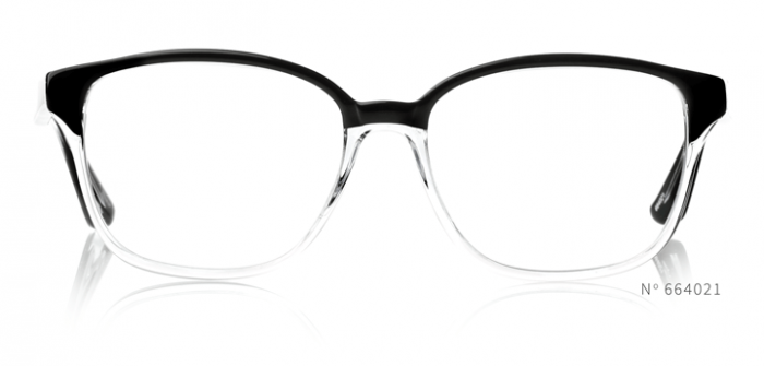 two tone wayfarer glasses