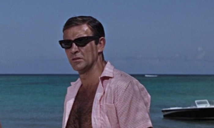 james bond glasses