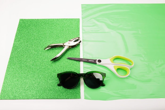 shamrock glasse supplies