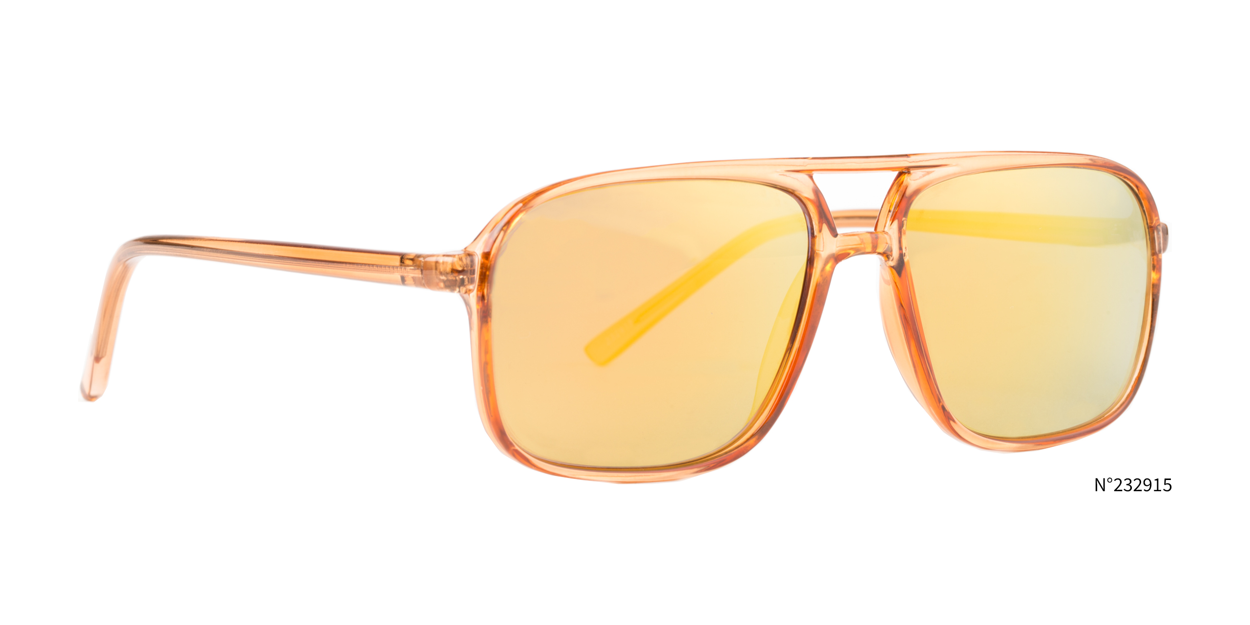 gold cowboy sunglasses