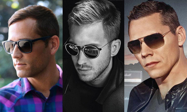 EDC fashion for men