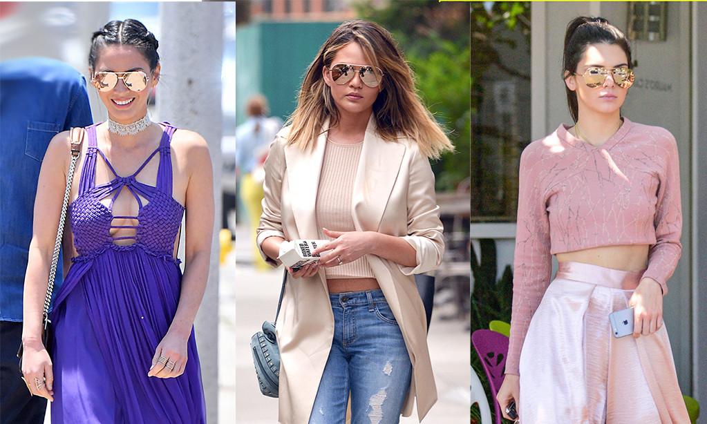 summer sunglasses fashion