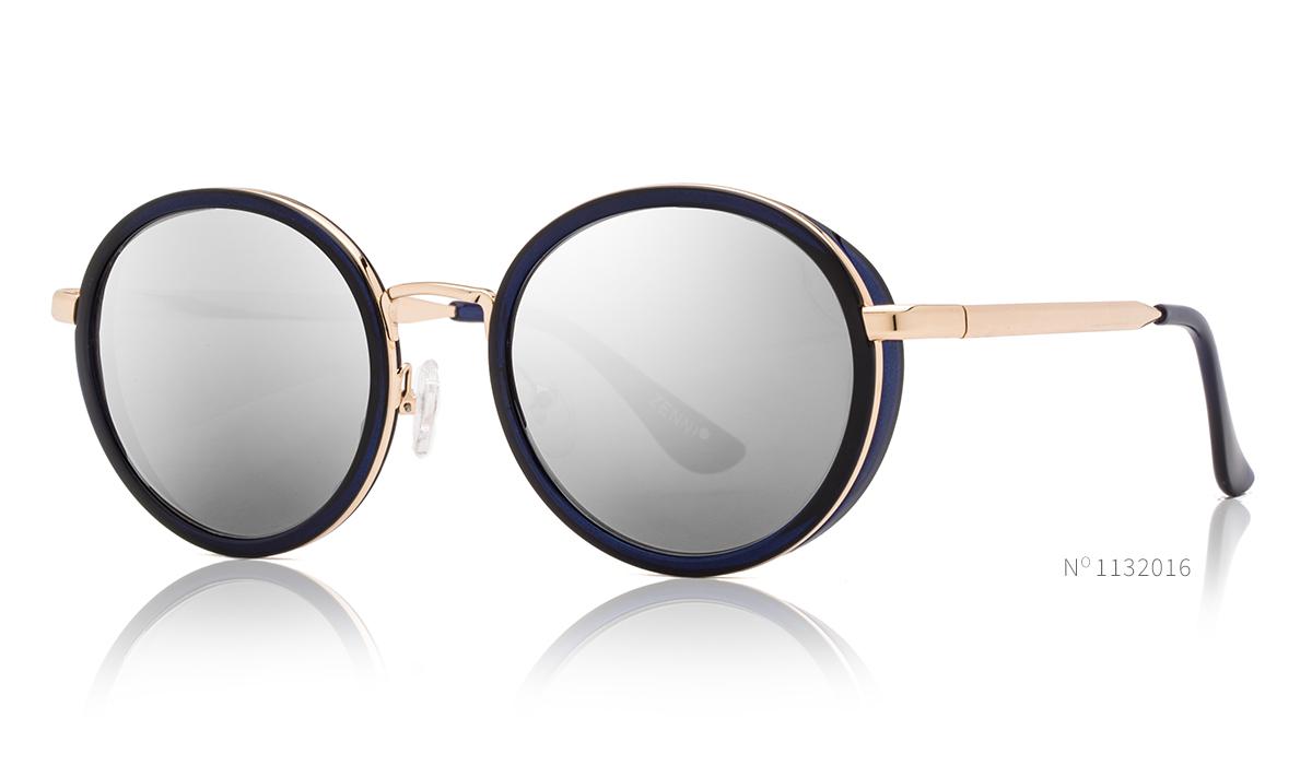 round summer sunglasses