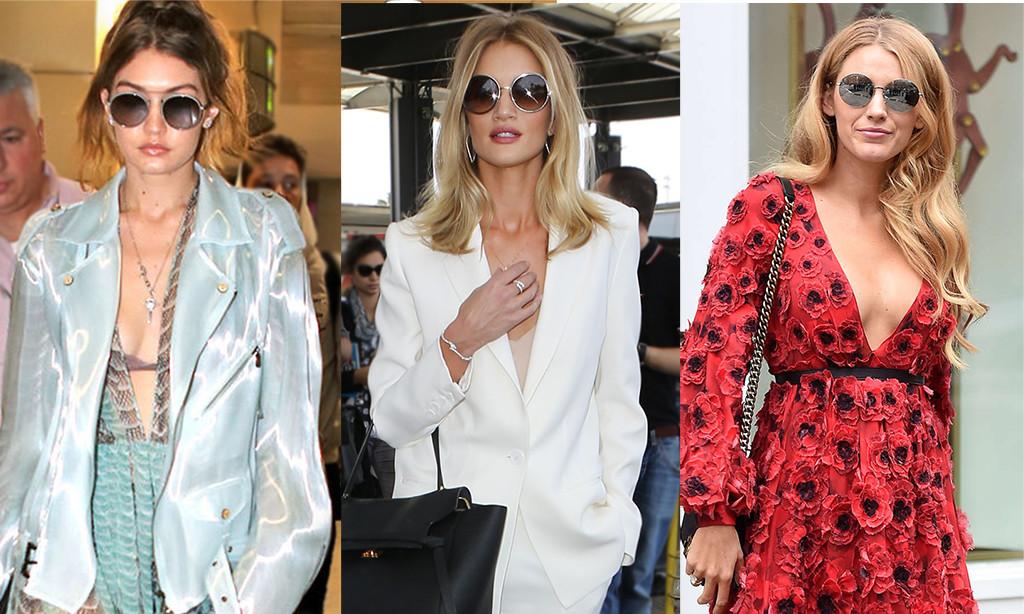 summer sunglasses celebrities