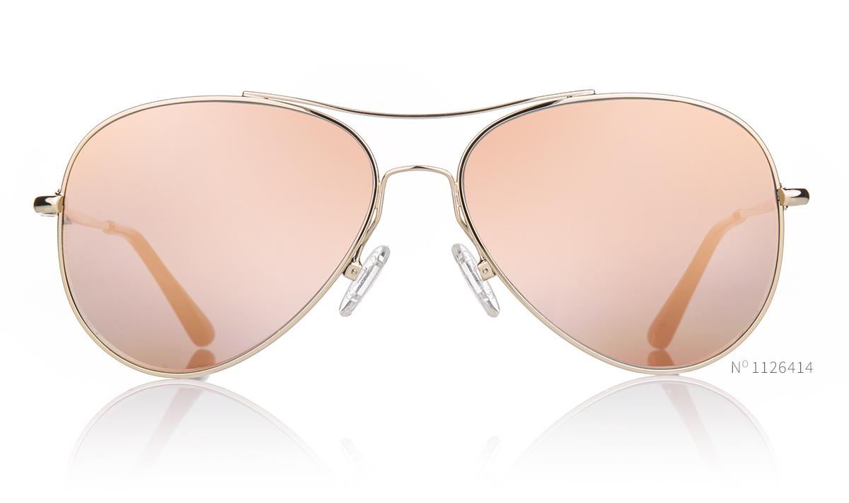 summer aviator glasses