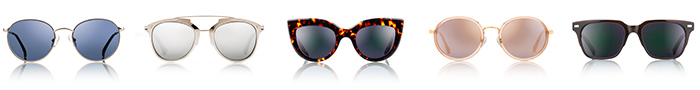 summer-sunglasses fashion trends style