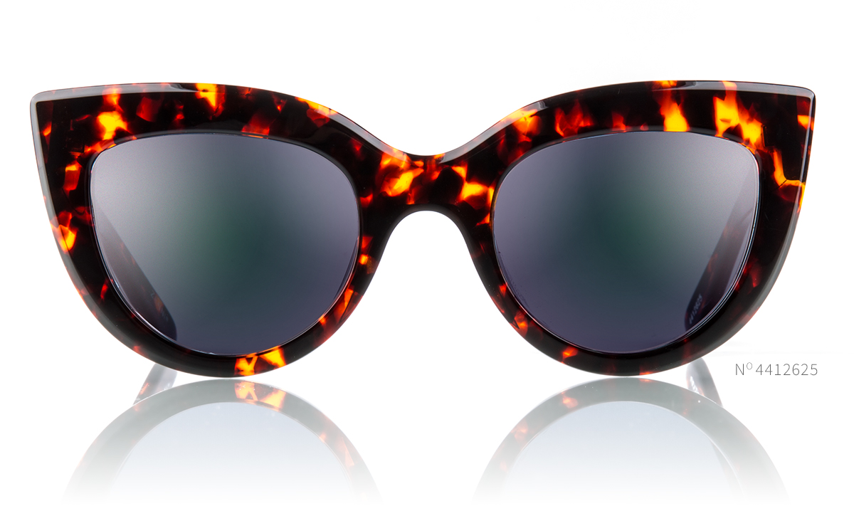 tortoise shell summer sunglasses