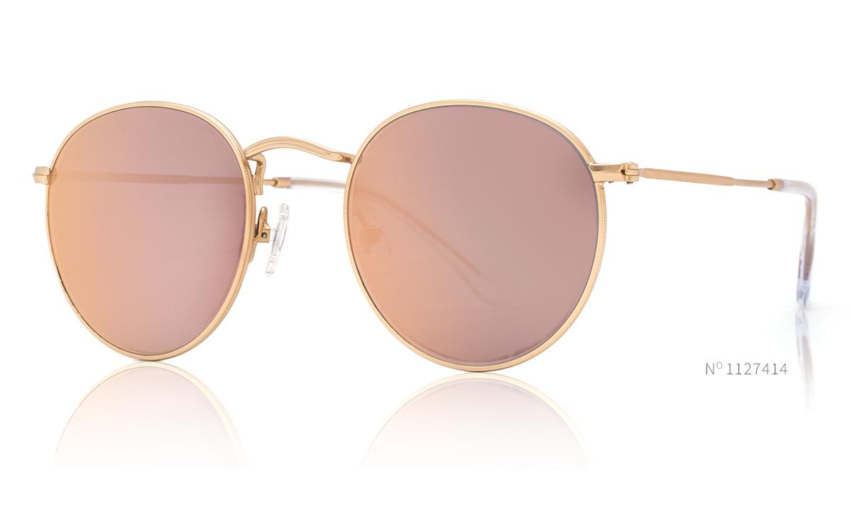 rosegold mens sunglasses