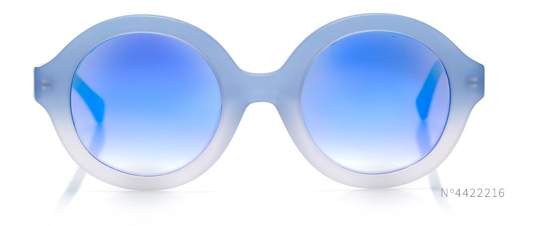 blue-oversized-sunglasses