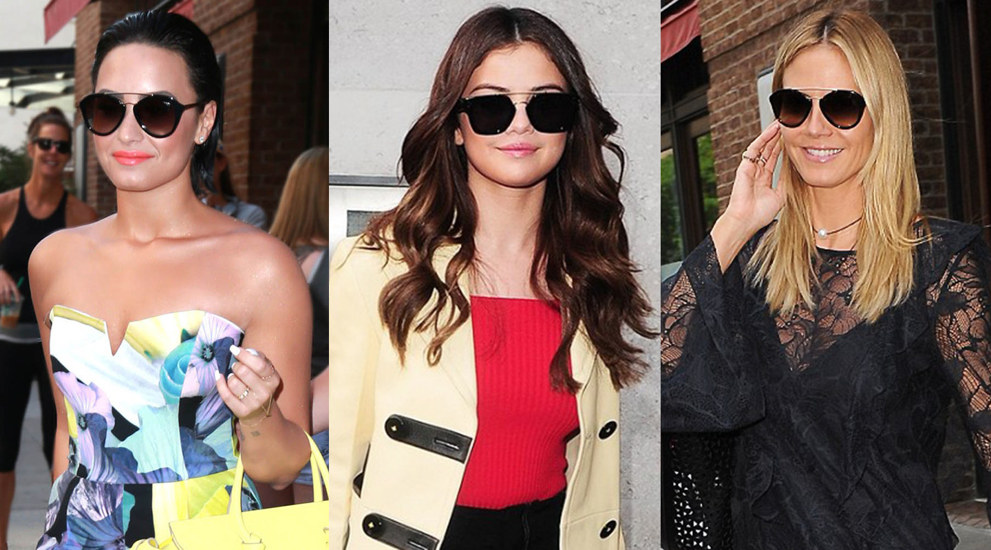 fall fashion celebrity trends